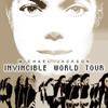Stranger In Moscow - (Invincible Virtual World Tour 2001)