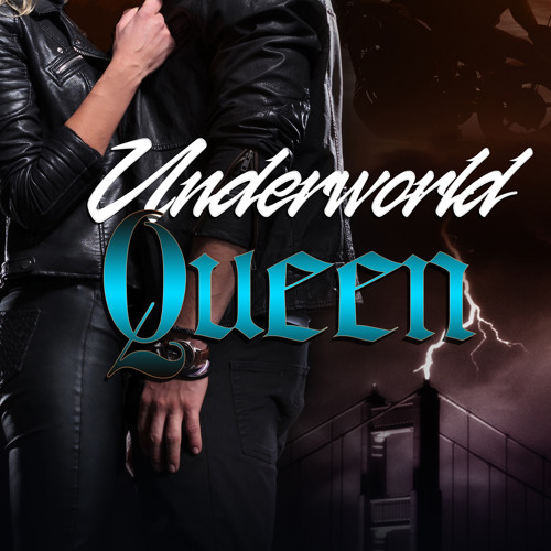 """Underworld Queen"" Sample Read By J.D. Hart"