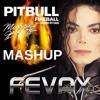 Michael Jackson Vs Pitbull - Shake Your Fireball (FevaX MashUp)