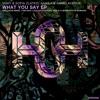 HOH008 Vijay & Sofia Zlatko, Anas.A & Ammo Avenue - What You Say (Rob Made Wants Hannah Mix)