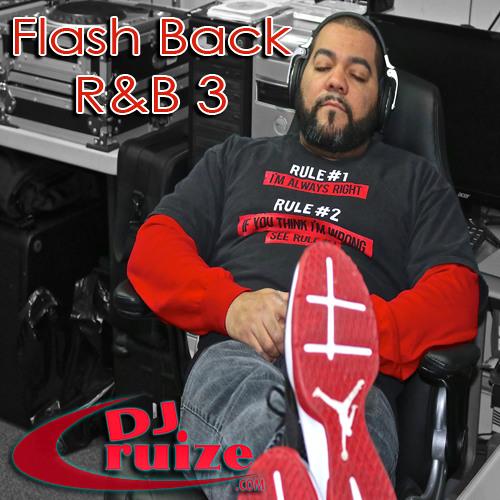 Flash Back (R&B 3)
