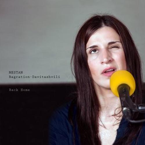 YOU HAVE TO MOVE -  Nestan Bagration -Davitashvili