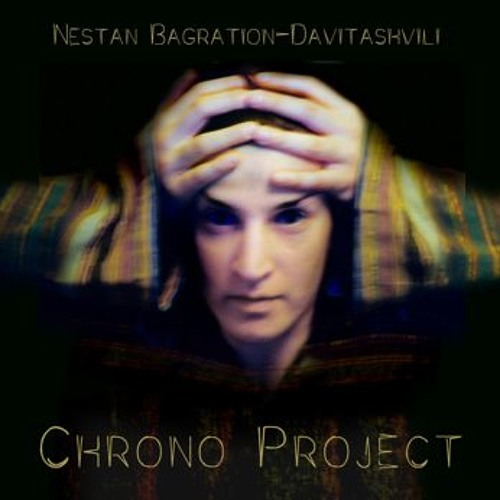 TRABALHO -  Nestan Bagration -Davitashvili