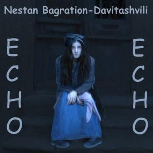 HAERI -  Nestan Bagration -Davitashvili