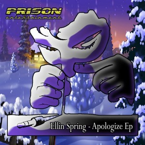 Apologize by Ellin Spring