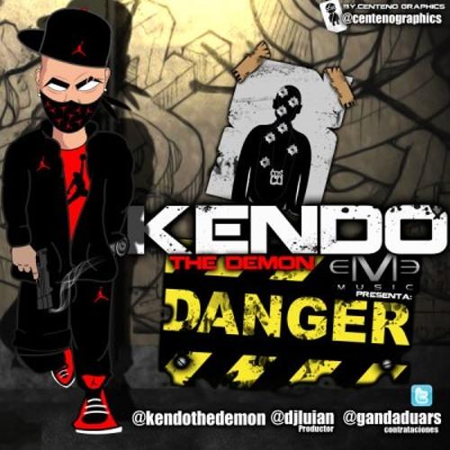 Kendo Kaponi - Danger