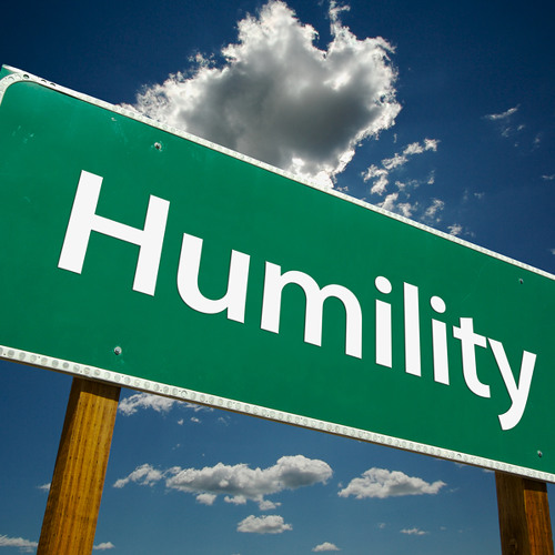 Humility Workshop - Part 7 - Attracting Attention Exercise