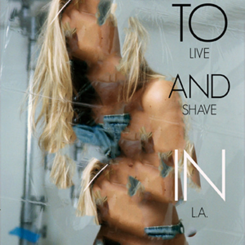 To Live and Shave in L.A. - 20150102 Performance Excerpt
