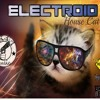MK47 - Electroid House Cat - [Free mixtape download]