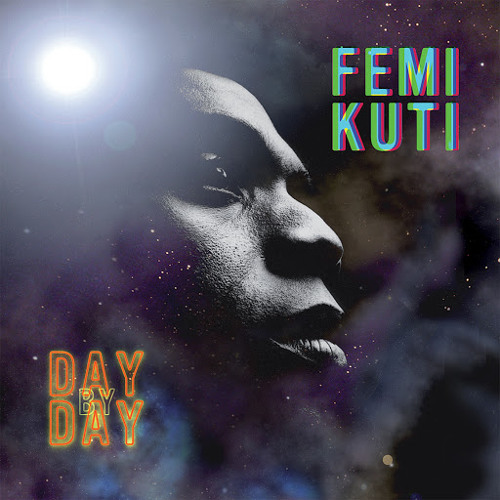 Femi Kuti  - You Better Ask Your Self ( Spike & Tito dJ Remix )