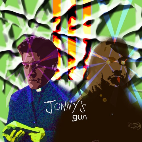 Johnny's gun - Produced by lll featuring Johnny Quiroga