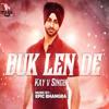 Buk Len Deh - Kay V Singh - Epic Bhangra - Official