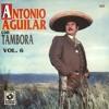 Antonio Aguilar Ω Que Me Entierren Con La Banda (Tambora)