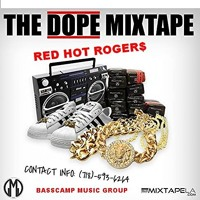 RED HOT ROGERS - I GOT THAT FT. TYMEEZY & RICH SWAGGA Artwork