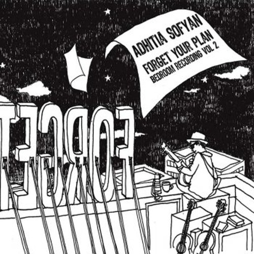 Don't Look Back - Adhitia Sofyan (cover)