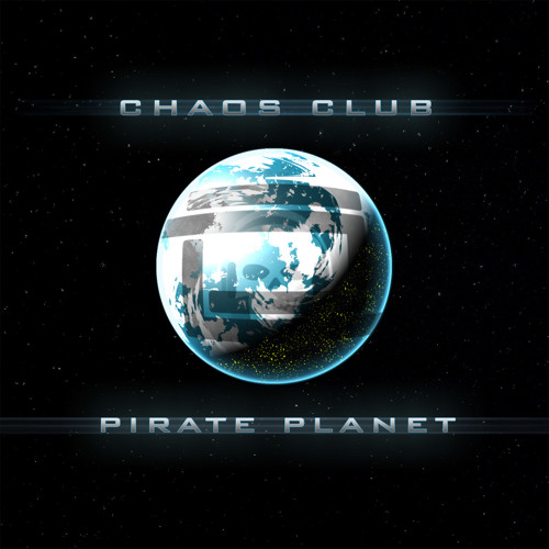 Pirate Planet EP