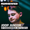 Joop Junior (live) at Awakenings 30-12-2014
