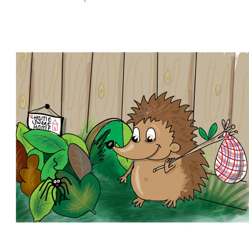 Hedgehog Song (1)