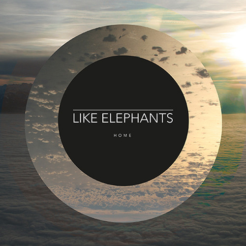 LIKE ELEPHANTS Child Of Love