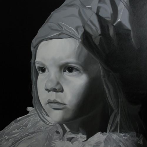 Taiteilija Tero Nurminen