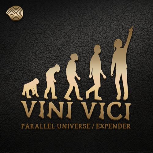 Vini Vici - Parallel Universe (Original)