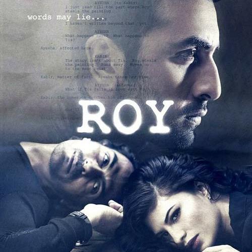 Roy - Boond Boond (Roy) - Ranbir kapoor Ankit Tiwari NEW 2015 SONGS