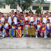 DNHS WILDCATS PEPSQUAD REDCROSS FINALS 2014 CHAMPION