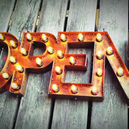 Open (Intro)