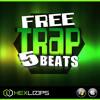 Free Trap 5 Beats Loops Pack - Hex Loops