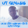 O.T. Genasis - I'm In Love With The Coco (DiEZ ReMix)