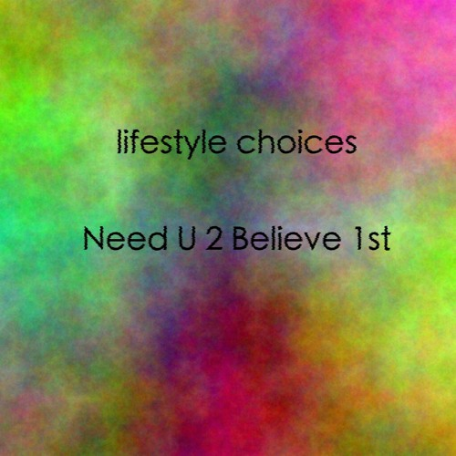 Need U 2 Believe 1st