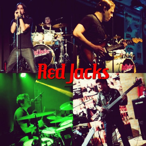 Scorpions - Rock you like a hurricane (cover by Red Jacks)