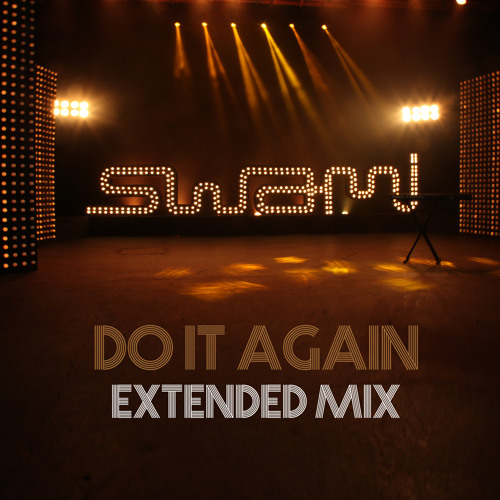 Do It Again (Extended Mix)