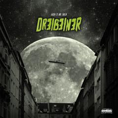 """DR3IB3IN3R - """"Augen zu und zählen"""" (LP Snippet)"""