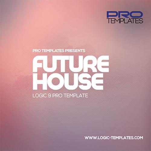 Future House Logic 9 Pro Template