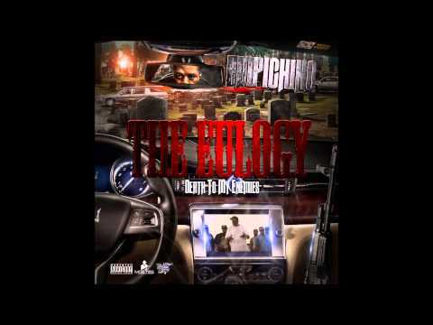 Ampichino ft. The Jacka - Babylon [Thizzler.com]