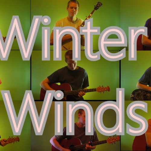 Winter Winds Acoustic Cover