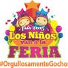 Invitación Los Niños Van A La Feria