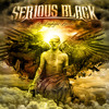 SERIOUS BLACK - High And Low