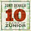 Take It On Faith (Matt Mays)- Tony Dekker Sings 10 Years of Zunior