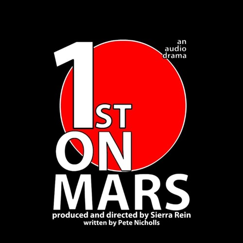 1ST ON MARS