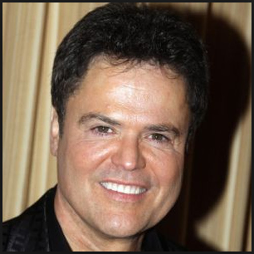 Donny Osmond-The Jim Parisi Show