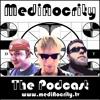 "Episode 101 - ""Friends Got Netflix!"" The Mediaocrity Podcast"