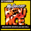 Melbourne Bounce 2015 Mix Vol.1 (By Dj Genis)