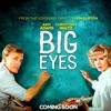 Big Eyes, The Gambler - Extra Film
