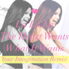 La La La Naughty Boy Ft Sam Smith /The Heart Wants What It Wants Selena Gomez-Your Imagination Remix