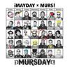 Mursday Tabletops Remix by Str33tbeats