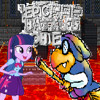 Twilight vs. Kamek. Epic Rap Battles of Obie 23