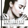 Demi Lovato  Really Don´t Care  Bebeto Remix