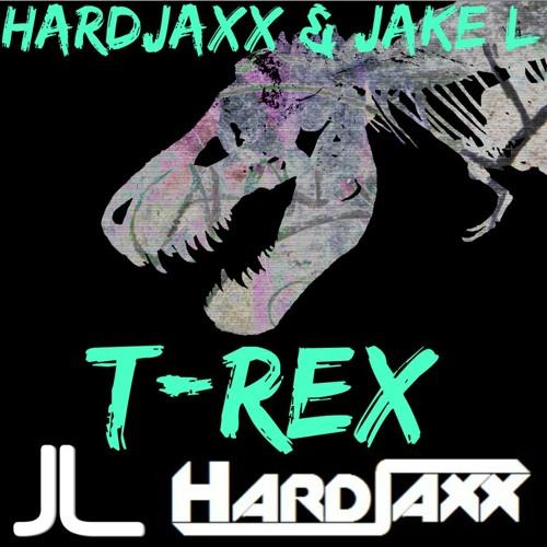 Hardjaxx & Jake L - T-Rex (Original Mix) [FREE DOWNLOAD IN DESCRIPTION]